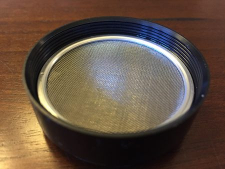 Filter Screen - #2 Best Grinder