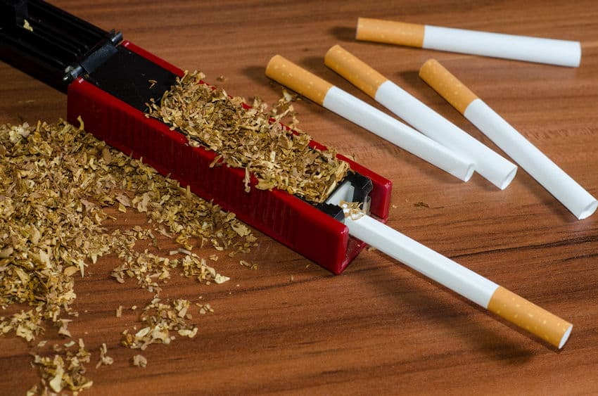 The 4 Best Cigarette Rolling Machines of 2019 - ExpertsofHerb