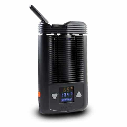 Best Portable Dry Herb Vape