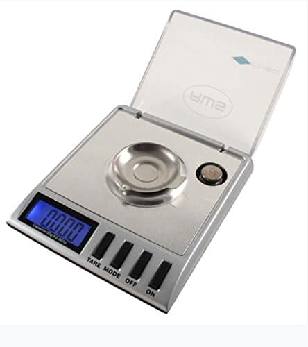 Best Digital Scales for Weed