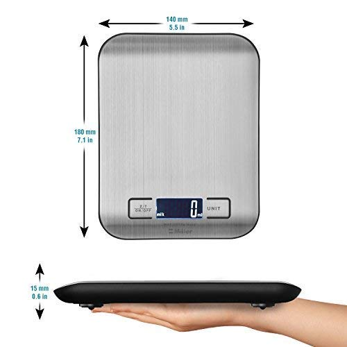 Best Digital Scales For Weed #5