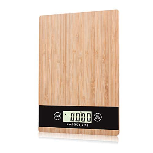 Best Digital Scales for Weed - #7